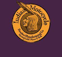 Indian Motorcycle logo 1921 Unisex T-Shirt