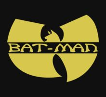The Bat-Man Clan - Gold by SevenHundred