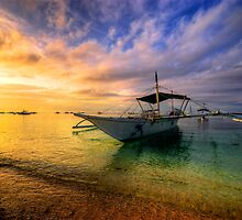 Philippines: Beautiful Bohol  by Yhun Suarez