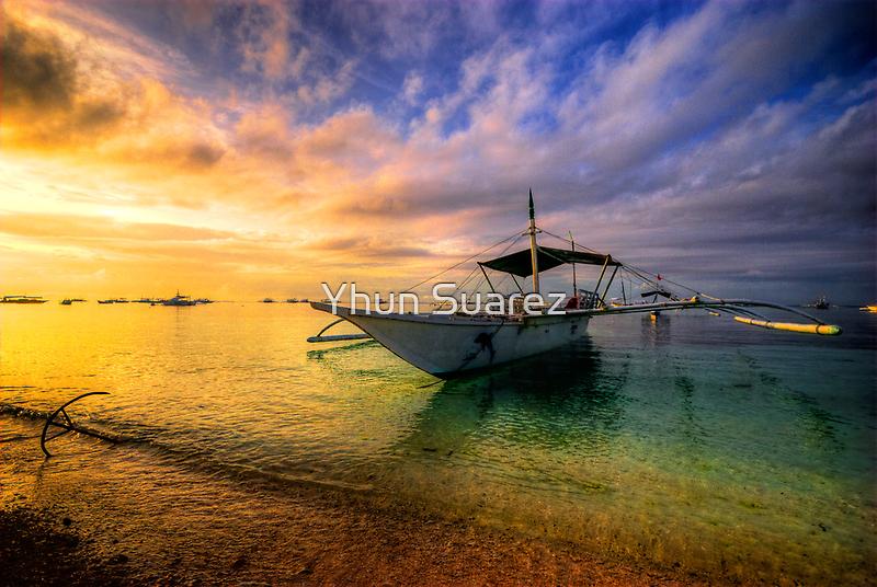 Morningtide by Yhun Suarez