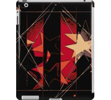 Unexpected Pattern No.10 iPad Case/Skin