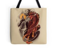 Vallen of the Fallen Star Tote Bag