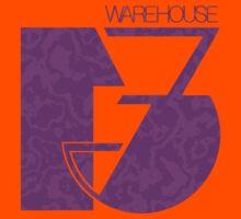 Warehouse 13 Neutralized Kids Clothes