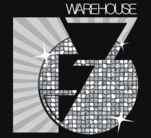 Warehouse 13 Disco by MightyRain