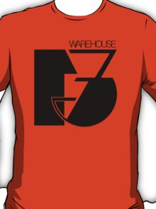 Warehouse 13 T-Shirt