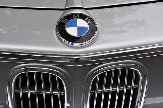 BMW 2000 CS (1969) by Frits Klijn (klijnfoto.nl)