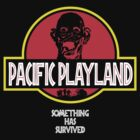 Visit Pacific Playland by pixhunter