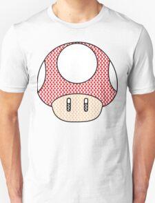 nintendo Mushroom T-Shirt