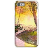 Day Break 2 iPhone Case/Skin