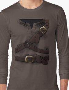 Link's Tunic Long Sleeve T-Shirt