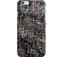 Sparay Pattern iPhone Case/Skin
