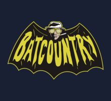 Bat Country by nellywanadi