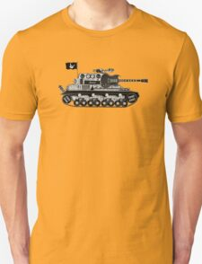 Rock Army Unisex T-Shirt