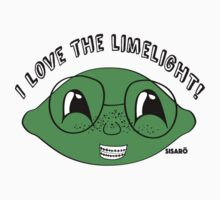 I love the limelight! One Piece - Long Sleeve