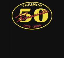 Triumph 50 by BUB THE ZOMBIE