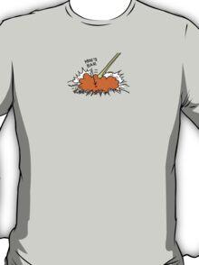 Bart's Comet T-Shirt