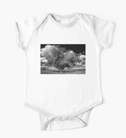 Singleton In The Soybeans One Piece - Short Sleeve