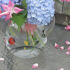 Falling petals by liv291