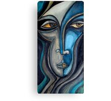 State of Mind Canvas Print