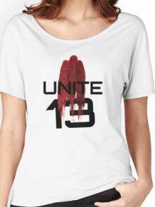 UNITE Women's Relaxed Fit T-Shirt