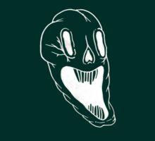 Ghost Negative by DisgruntledMonk