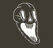 Ghost Negative Unisex T-Shirt