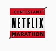 Netflix Marathon Unisex T-Shirt