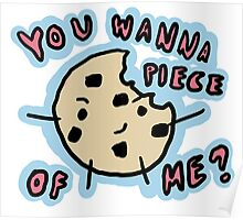 You Wanna Piece of Me? Poster
