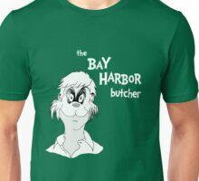 Dexter Seuss Unisex T-Shirt