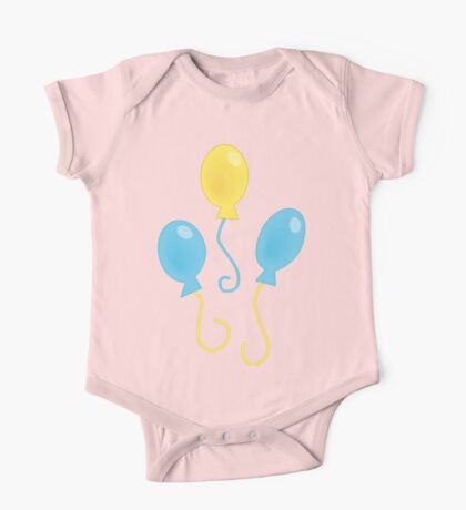 Balloons Kids Clothes