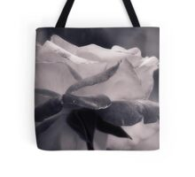 Rose not Red Tote Bag