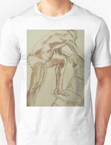MALE FIGURE Unisex T-Shirt
