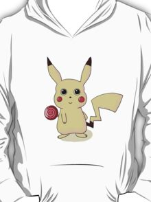 Sweet Pikachu T-Shirt