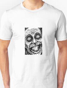 Been a minute! Unisex T-Shirt