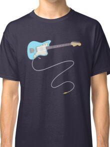 J-Style - Sonic Blue Classic T-Shirt