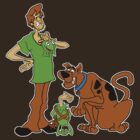 Zoinks by MightyRain