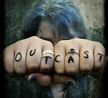 outcast by strawberries