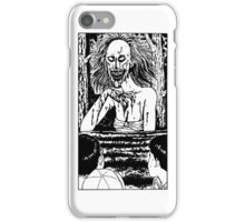 Evenin gents! iPhone Case/Skin