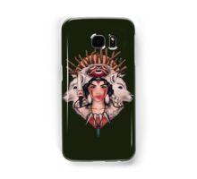 Spirit Princess Samsung Galaxy Case/Skin