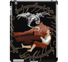 Adventure v2 iPad Case/Skin