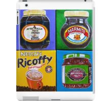Proudly South African Set nr 11 iPad Case/Skin