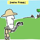 Dorito Safari by Ollie Brock