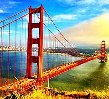 A California Icon by Mansibhatia