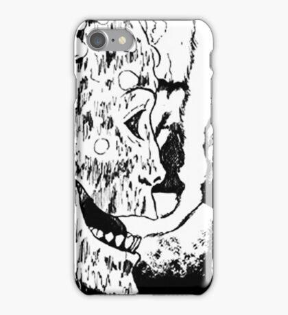 Smokin kills iPhone Case/Skin