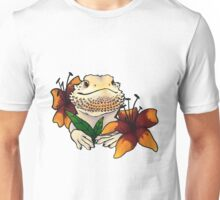 Bearded Dragon 2 Unisex T-Shirt
