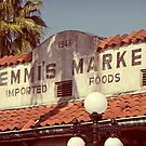 Ybor City District in Tampa, FL by doorfrontphotos