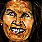 Meet Michelle Bachman by David Rozansky