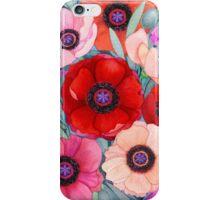 Poppy & Olive iPhone Case/Skin