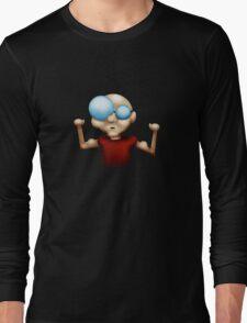 Tough Joe Long Sleeve T-Shirt