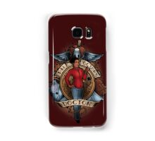 The Doctor's Doctor Samsung Galaxy Case/Skin
